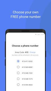 TextNow free text calls v5.62.0_RC2 Pro Apk