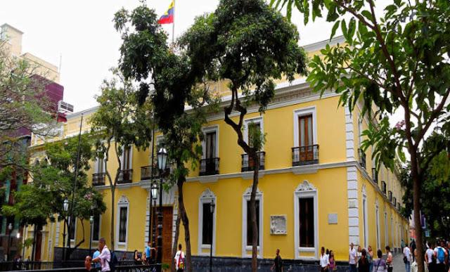 Cancillería acusó a 11 países latinoamericanos de planes desestabilizadores contra Venezuela