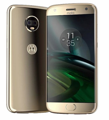 Moto X4 Leaked specifications