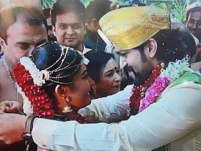 Yash Wedding