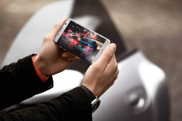 سامسونغ تقدم حلها الجديد لتوفير طاقة البطارية