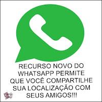 Whatsapp-permite-localizacao-de-amigos