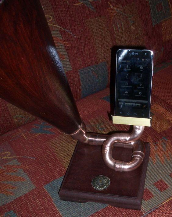 Усилитель звука из телефона своими руками фото 594