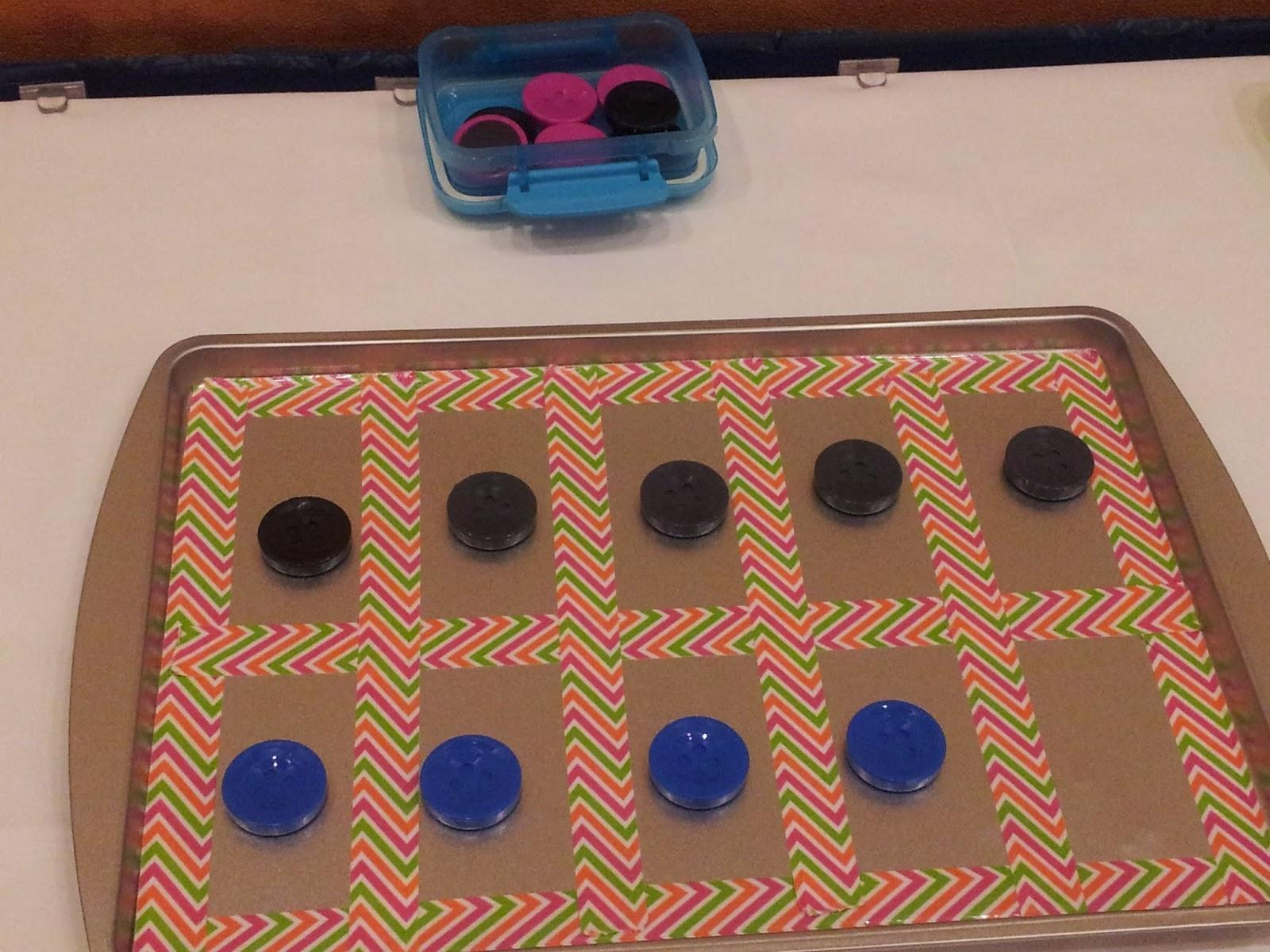 Learning At The Teacher Table Vegas