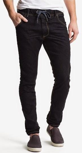 Mens Jogg+Jeans