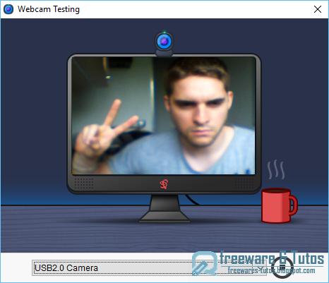 Who Stalks My Cam : pour protéger votre webcam des logiciels espions