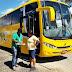 Veículos de transporte turístico passam por intensa fiscalização em Porto Seguro