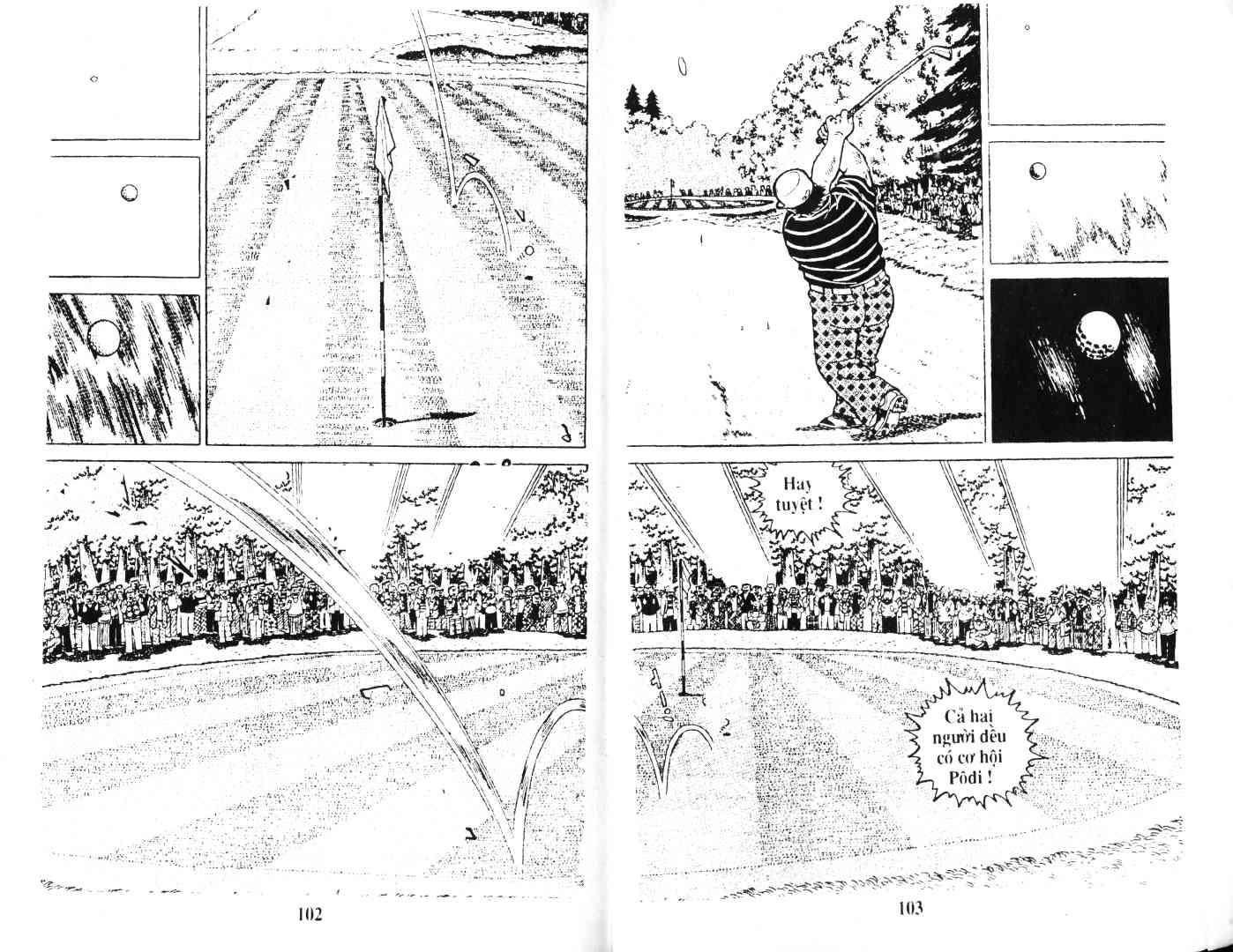 Ashita Tenki ni Naare chapter 40 trang 49