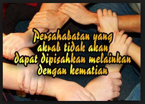 Kata Mutiara Sahabat
