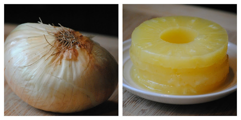 Pineapple Chicken Mini Sub Recipe with Kings Hawaiian Bread