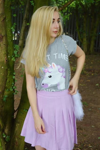 Unicorn Oufit