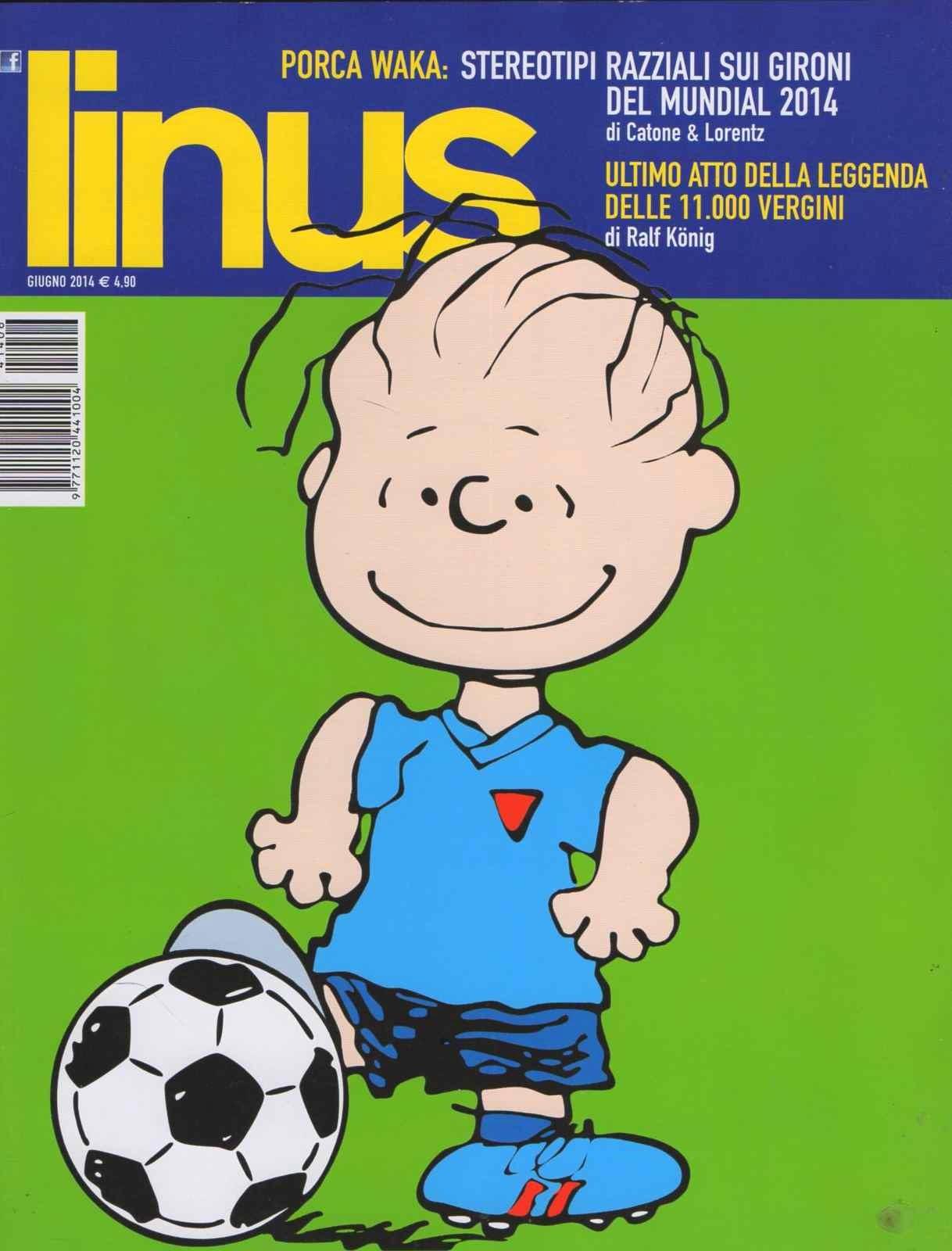 How Is Linus Sebastian: Palloni & Balloons: LINUSoccer