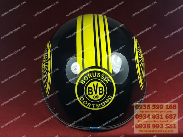 Nơi sản xuất nón bảo hiểm quảng cáo giá rẻ ở tp.HCM, nón bảo hiêm quảng cáo giá rẻ