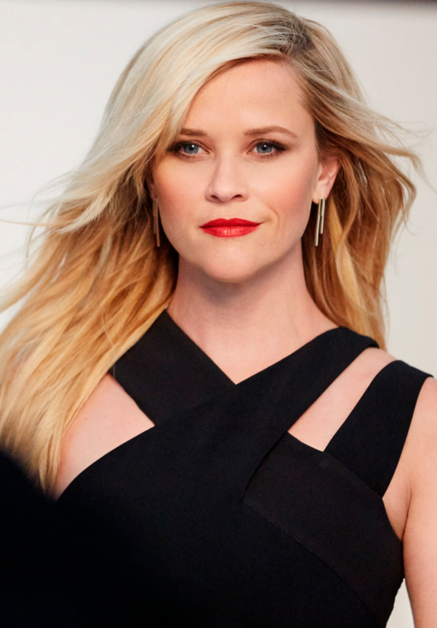 Elizabeth Arden y Reese Witherspoon lanzan el labial March On