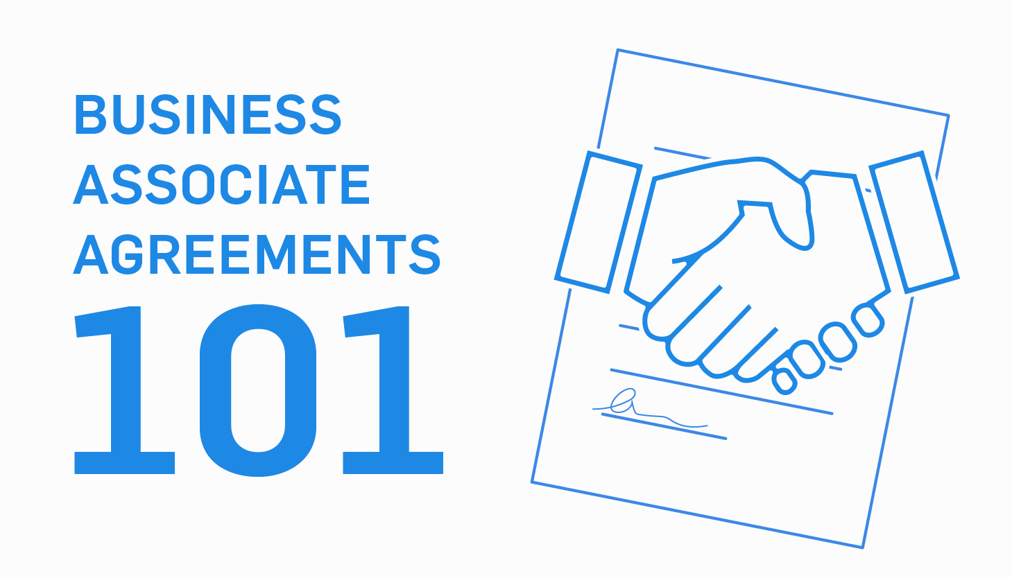 Hipaa business associate agreements 101 platinumwayz