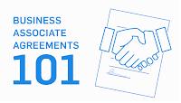business associate agreement, hipaa
