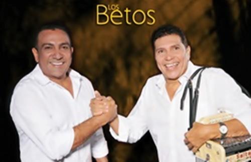 Los Betos - Soy Tuyo