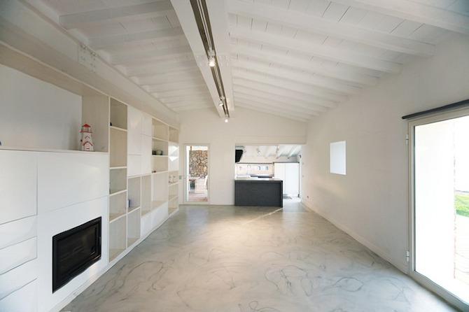 Casa junto al mar de modostudio arquitectura y dise o for Arquitectura y diseno de casas