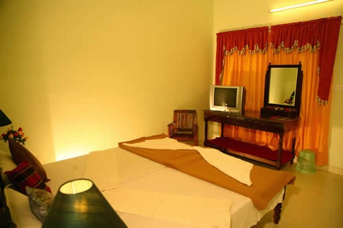 enjoy thekkady stay in homestay, thekkady homestay, budget family accommodation in thekkady