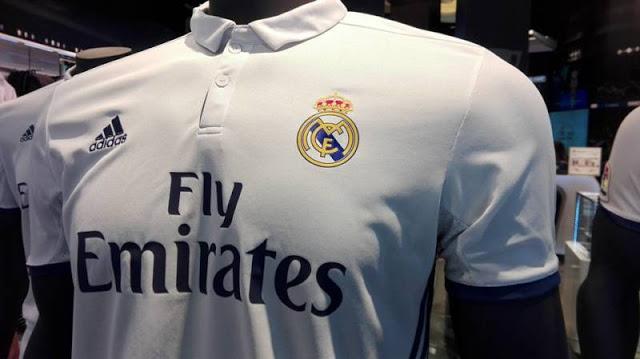 Rakuten, la ficha que le faltaba a Florentino para romper el mercado: la camiseta del Madrid valdrá casi 300 millones