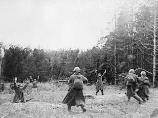 Ofensiva soviética sobre Bielorrusia - Operación Bagration