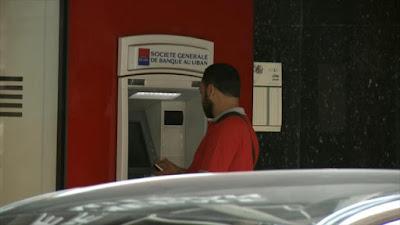 Economía libanesa está al borde del derrumbe y colapso