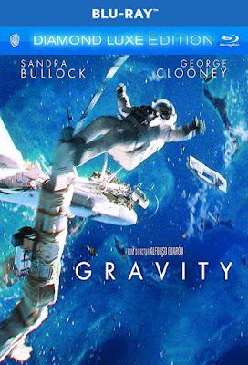Gravity Diamond Luxe Edition 2013 BD25 Latino