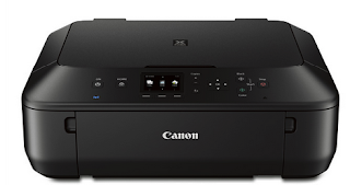 Canon PIXMA MG5500 Wireless Setup and Driver Download also Printer Review