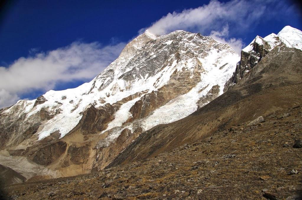 Makalu Dağı