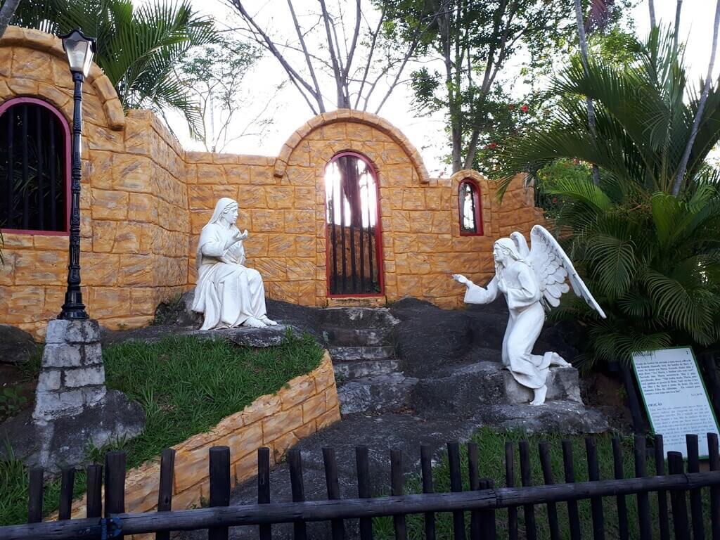 Morro do Presépio de Aparecida