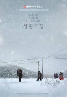 SINOPSIS Tentang End of Winter (Film Korea April 2016)