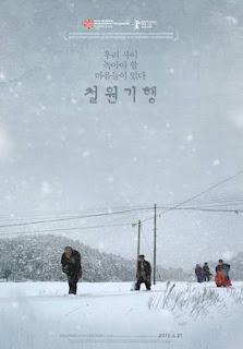 SINOPSIS Tentang End of Winter (Film Korea April 2016)