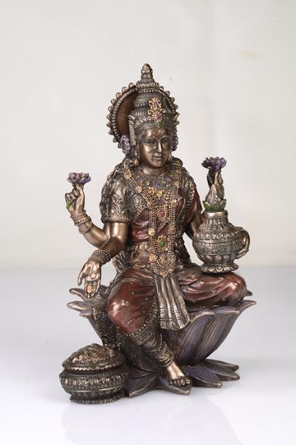 Laxmi Ji, SLG Jewellers