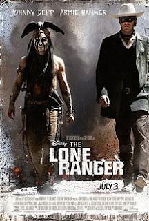 Sinopsis Film The Lone Ranger