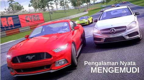 GT Racing 2  MOD