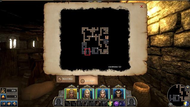تحميل لعبة اسرار القلعه للكمبيوتر مجانا Download Castle Secrets Free