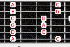 Scale, Chromatic scale, Pentatonic scale, major modes, harmonic scale, melodic minor, whole tone