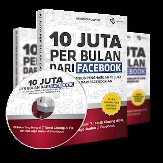 10 Jt Per Bulan Dari Facebook