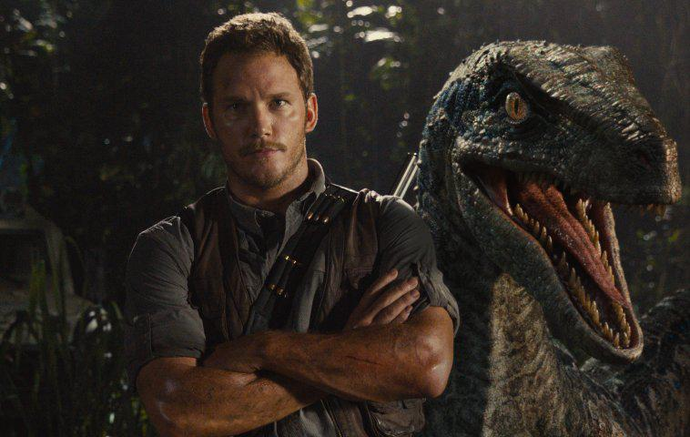 Jurassic World - Fallen Kingdom 2018 Full Movie Download And Online