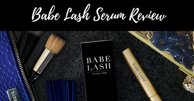 lash serum
