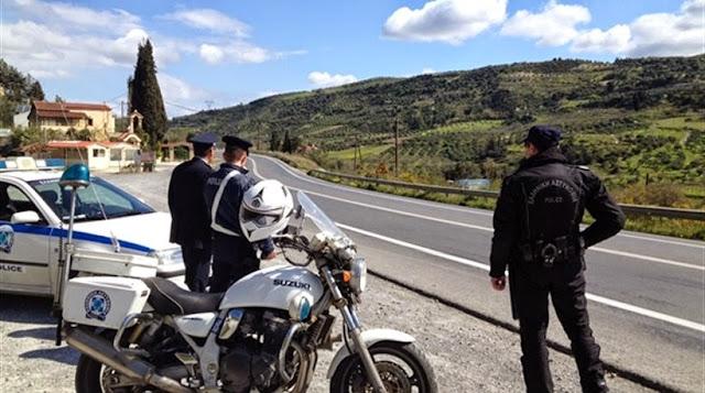 Θεσπρωτία: Πονοκέφαλος για τη θεσπρωτική αστυνομία η ασταμάτητη εισαγωγή αλβανικού χασίς...
