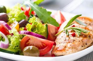 cara melakukan diet mayo yang benar dan efektif