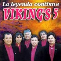 vikings 5 LEYENDA CONTINUA