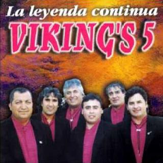 vikings 5 LA LEYENDA CONTINÚA