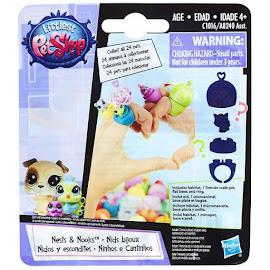 Littlest Pet Shop Blind Bags Lizard (#B20) Pet