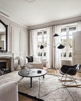 decor living room modern