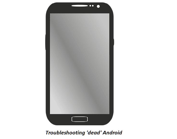 Cara perbaiki HP android yang rusak