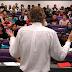 Higher education lecturer