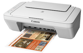 Canon PIXMA MG2950 For Windows, Mac, Linux