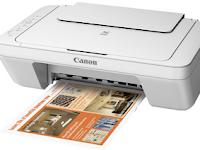 Canon PIXMA MG2950 Driver Download - Windows, Mac, Linux